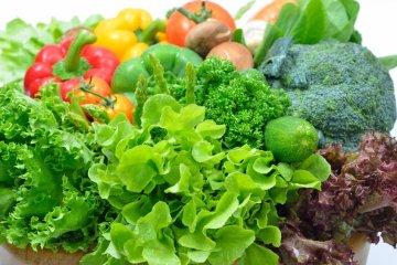 ทำไมเราต้องกินผัก-ผลไม้ อย่างน้อย 400 กรัม