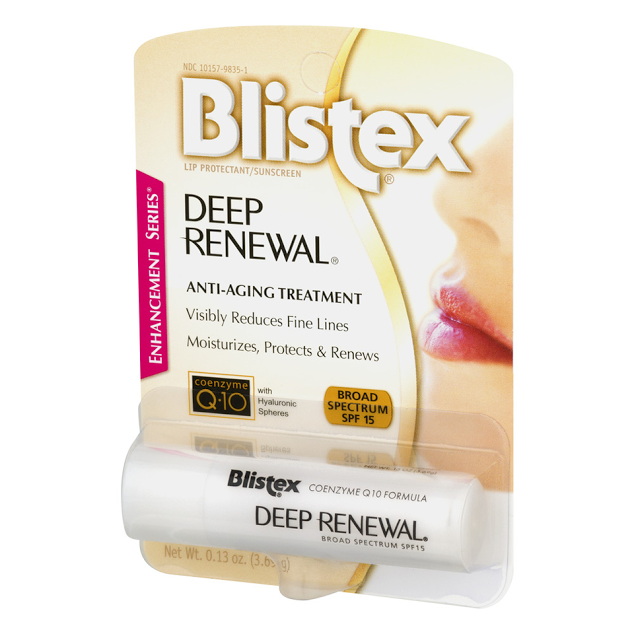 BLISTEX DEEP RENEWAL Q10 4.25 G.