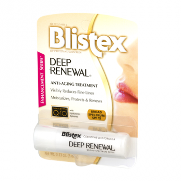 BLISTEX  DEEP RENEWAL Q10