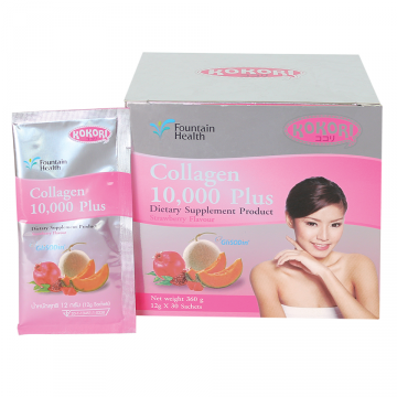 KOKORI COLLAGEN 10000 PLUS