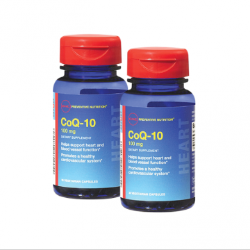 GNC  CO Q10 100 MG
